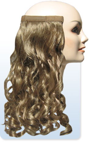 Curly Hair Pieces. Extra Long curly layers (11quot;-